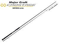 Спиннинговое удилище Major Craft New Crostage Kurodai CRX-T782L/KR (234 cm, 2-10 g)