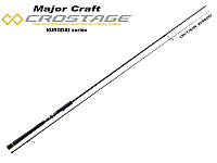 Спиннинговое удилище Major Craft New Crostage Kurodai CRX-T782M/KR (234 cm, 5-20 g)