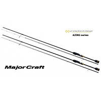 Спиннинговое удилище Major Craft New Crostage Ajing CRX-S642AJI (193 cm, 0,6-10 g)