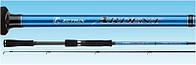Спиннинговое удилище Zetrix Ardent ADS-662ML (198 cm, 4-18g)