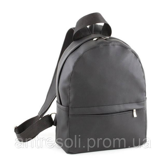 Рюкзак черный код 5-28