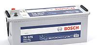 Грузовой аккумулятор Bosch 140 Ач (Бош 140 Ампер) на Фуру Трактро Тягач BO 0092T40760