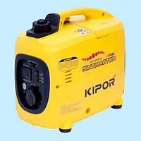 Генератор инверторный KIPOR IG1000 (0.9 кВт)
