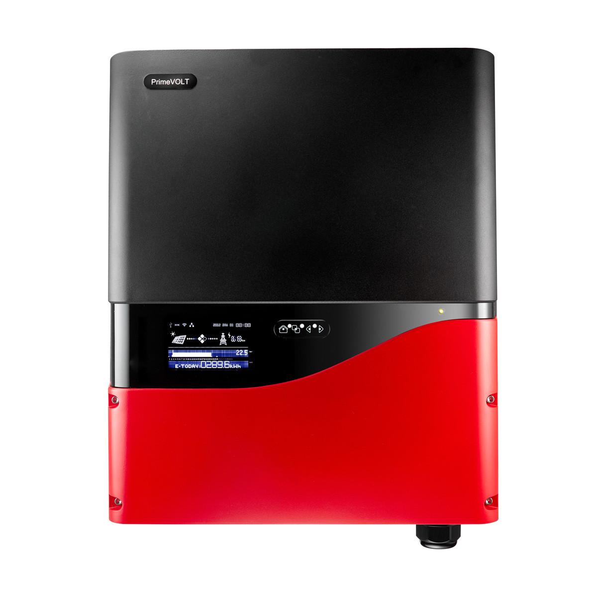 Трехфазный сетевой инвертор PrimeVOLT PV-15000 T-U 15 кВт