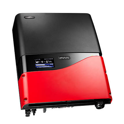 Трехфазный сетевой инвертор PrimeVOLT PV-15000 T-U 15 кВт, фото 2