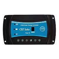 ШИМ-контроллер заряда для уличного освещения C&T Solar Fusor 1024