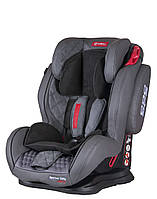 Автокрісло Coletto Sportivo Only Isofix Grey, фото 1