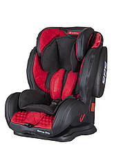 Автокрісло Coletto Sportivo Only Isofix Red