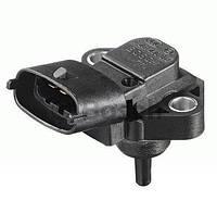 Датчик вакуума/давления наддува DAF / Iveco / RVI (Bosch 0 281 002 316) 0281002316