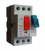 Автоматичний вимикач захисту двигуна Промфактор АВЗД 2000/3 1,6-2,5А