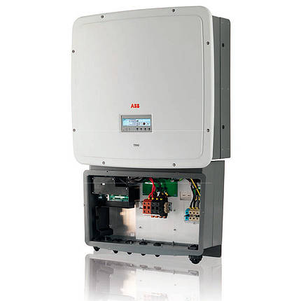 Сетевой инвертор ABB TRIO-20.0-TL-OUTD-S2X-400 20кВт, фото 2