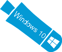 Windows 10 Home (2 пк)