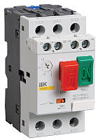 Автоматичний вимикач захисту двигуна ІЕК ПРК32-18 lr=13-18A