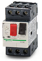 Автоматичний вимикач захисту двигуна Schneider Electric GV2ME05 0,63-1А