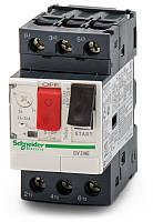 Автоматичний вимикач захисту двигуна Schneider Electric GV2ME10 4-6,3А