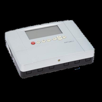 Моноблочный контроллер для гелиосистем под давлением СК728C1, фото 2