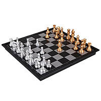 Набор шахмат на магните