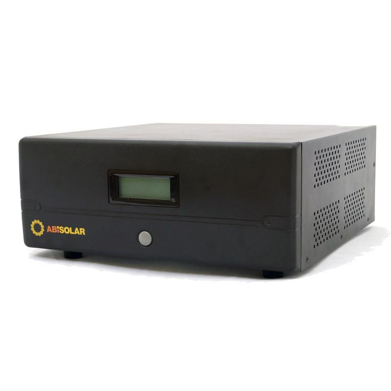 Инвертор-бесперебойник ABi-Solar SL 0912 0,8кВт