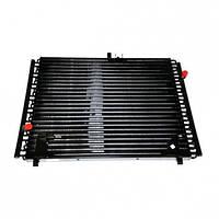 84217213 Радиатор масляный (87549515), T8040-50/MX255/310/335