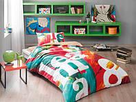 Тас подростковое постельное бельё Pop Art orang