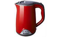 Электрический чайник - термос Magio MG-514