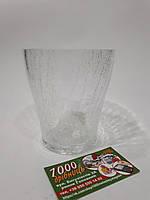 Кашпо стеклянное для орхидей 10см К14.008.11