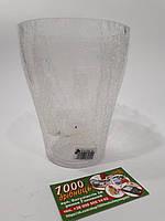 Кашпо стеклянное для орхидей (под стандарт) К14.008.14