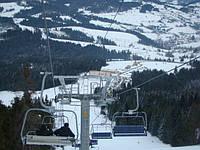 Еженедельные горнолыжные туры на Буковель на будние дни. Выезд в воскресенье.