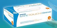 Перчатки латексные без пудры Safetouch