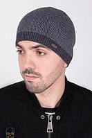 Классическая зимняя мужская шапка ShaDo №2
