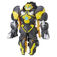 Робот Трансформер Бамблби Динозавр - Боты спасатели (Playskool Heroes Transformers Rescue Bots Bumblebee)