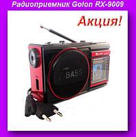 Радиоприемник Golon RX-9009,Радио,GOLON радио!Акция