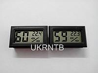 Гигрометр - термометр цифровой / Измеритель влажности / Влажность 10% ~ 99% / Температура -50 ~ +70 °C