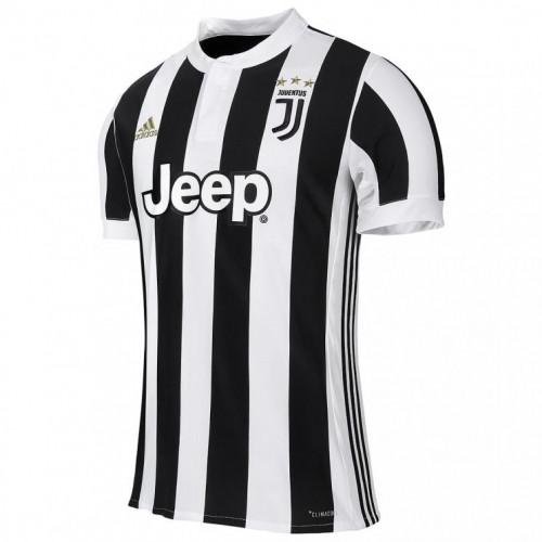 8174f5e712ab Футбольная форма Ювентус (FC Juventus) 2017-2018 домашняя, цена 380 ...