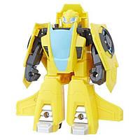 Робот Трансформер Бамблби Самолет - Боты спасатели (Playskool Heroes Transformers Rescue Bots Bumblebee)
