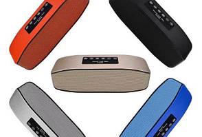 Портативна bluetooth MP3 колонка S2026