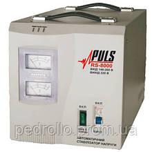 Стабилизатор напряжения Puls RS-8000