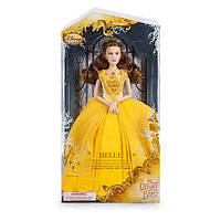 Коллекционная кукла Дисней Белль из к/ф Красавица и Чудовище. Disney Belle Film Collection Doll Beauty and the