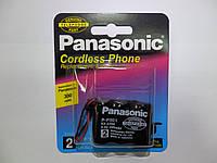 Аккумулятор к стационарному телефону Panasonic P-P301  ( KX-A36A 3,6v 300mAh ) (TYPE 2)