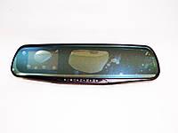 Автомобильный регистратор-зеркало DVR 138 Full HD, фото 2