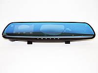 Автомобильный регистратор-зеркало DVR 138 Full HD, фото 3