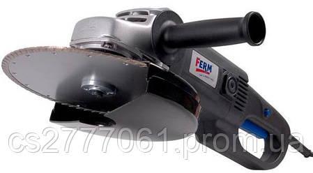 Болгарка Ferm FAG 230/2000, фото 2