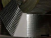 Алюминиевая лента (скотч) армированная стекловолокном AL-R 50