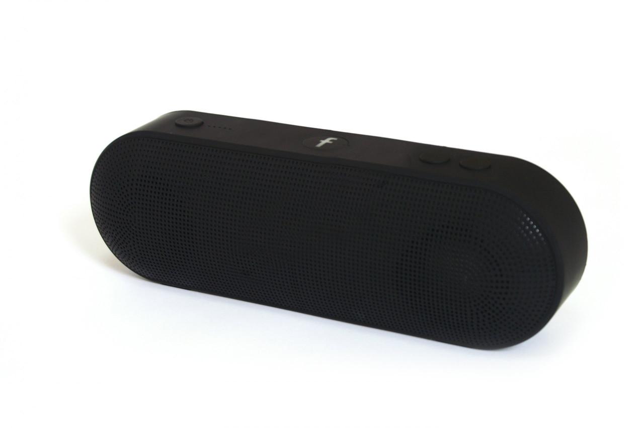 Беспроводная Bluetooth колонка MLL60 Black