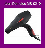 Фен Domotec MS-0219