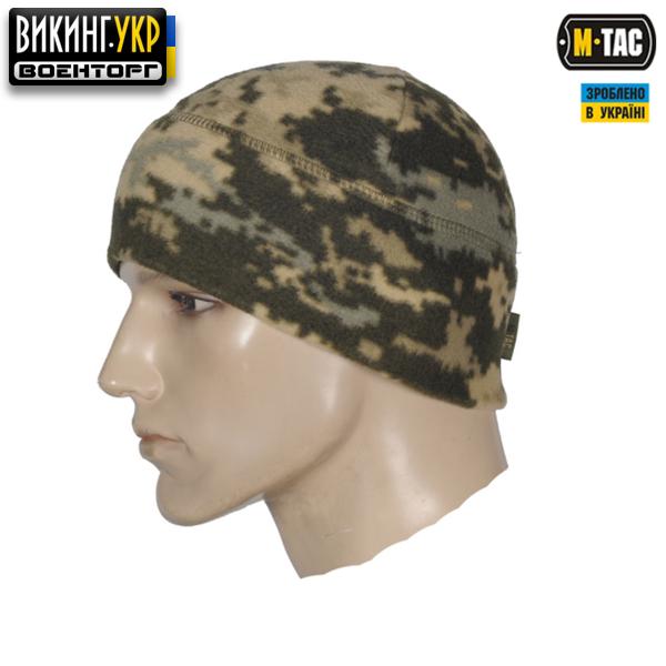 M-TAC ШАПКА WATCH CAP ФЛИС (260Г/М2) MM14