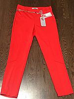 Женские красные брюки Eiki, M