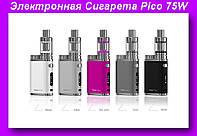Электронная Сигарета,Электронная сигарета Eleaf iStick Pico 75W