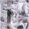 Ткань для штор 8166 w1223, фото 2