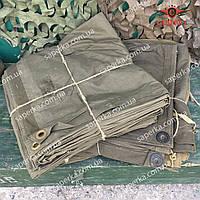 Плащ- палатка армейская солдатская СССР. Оптом